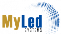 MyLed-Systems Logo